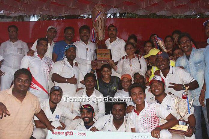 yashraj-xi-won-yashraj-trophy-2016