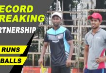 haresh and mukesh partnership