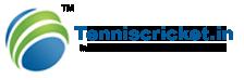 TennisCricket.in Logo
