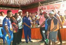 sandy sp winners at bhandup