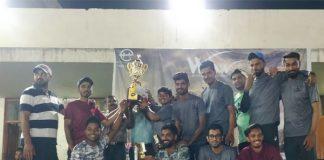 malviya tigers rbcl winners