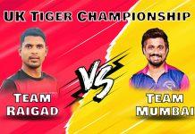mumbai v raigad uk tiger