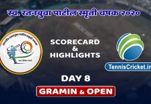 ratanbuva patil 2020 day 8 scorecard highlights