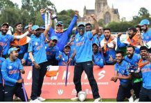 indian physically challenged team